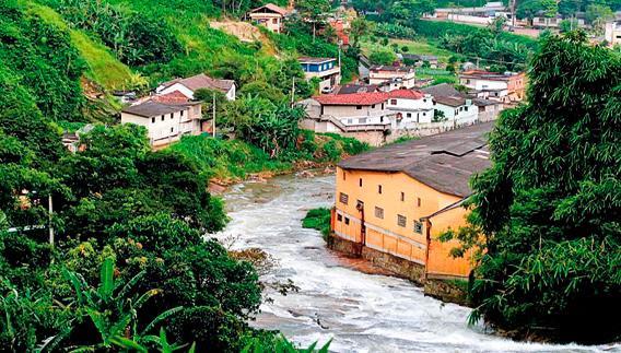 Pesquisas analisam catástrofes ambientais